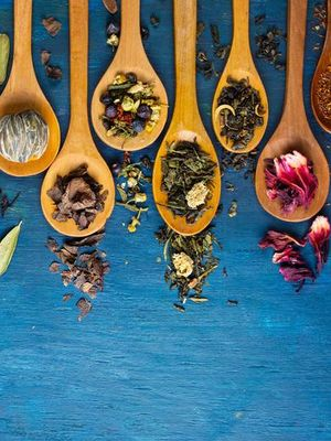 Soğuk bitki çayı tarifleri