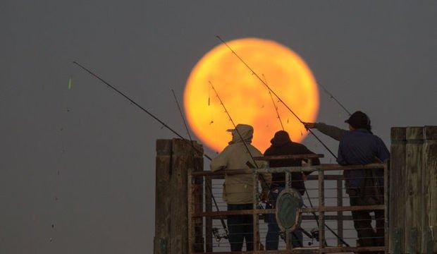 Kanlı Ay Tutulması'nı iyi fotoğraflamak için...