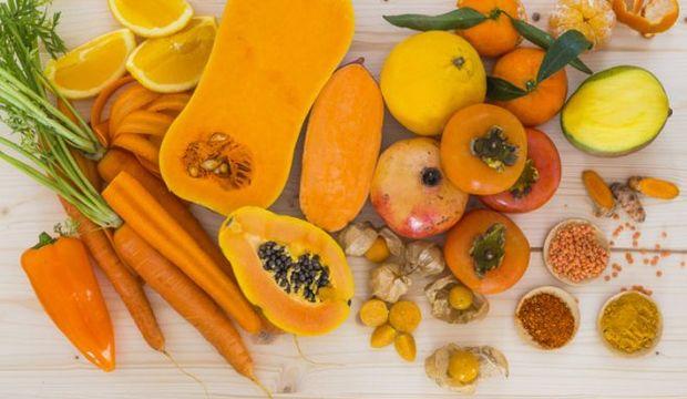 Daha fazla meyve ve sebze yemek meme kanseri riskini azaltıyor!