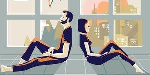 Kötü bir ilişkiniz olduğunu nasıl anlarsınız?