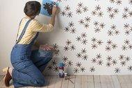 Duvarlarınıza uygulamanız için yaratıcı boya fikirleri
