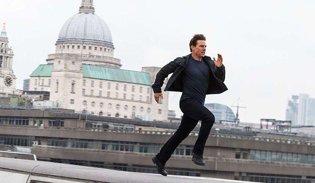 Koş Tom, koş!