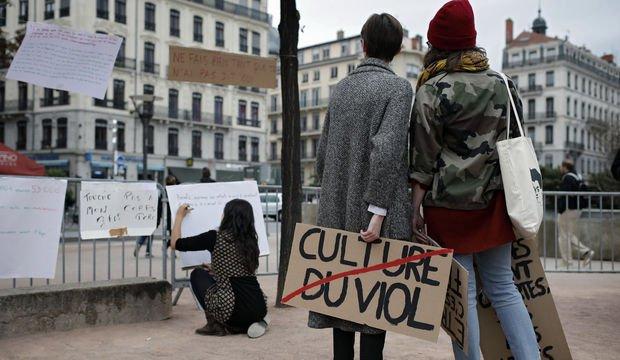 Sözle taciz artık Fransa'da suç
