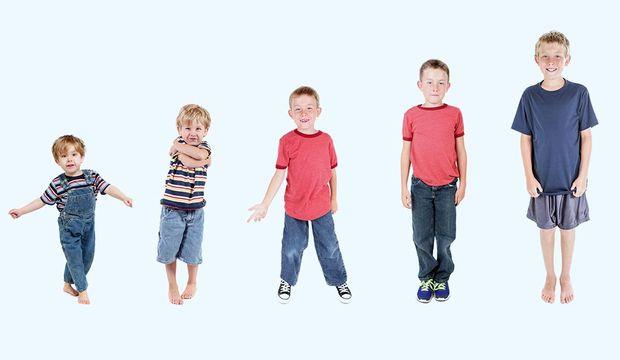 Çocuğunuzun ergenliğe girdiğini nasıl anlarsınız?