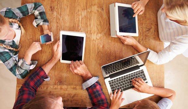Çocukların teknoloji kullanımı kısıtlanmalı mı?