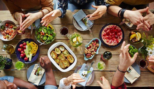 Burçlara göre yemek yeme alışkanlıkları