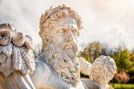 Hangi Yunan mitolojisi karakterisiniz?