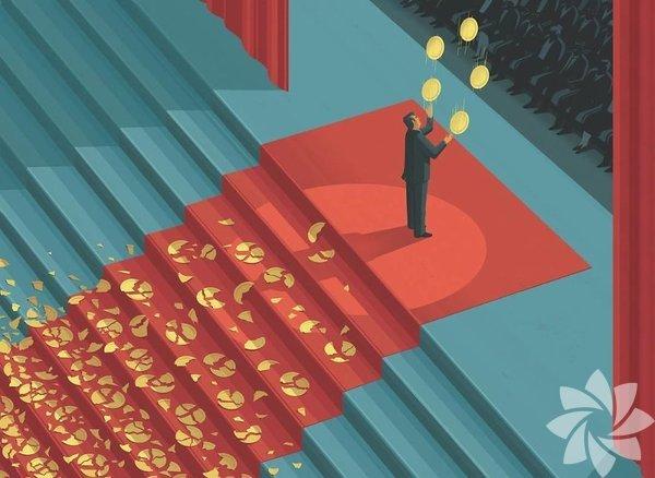 Başarı, bir tesadüf değildir. Emek ve azim ister.