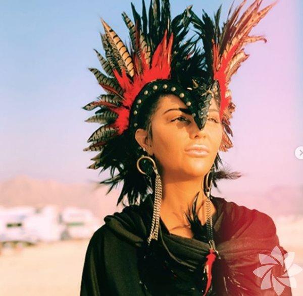 1986 yılından beri Nevada'daki Black Rock Çölünde düzenlenen Burning Man Festivali son yıllarda ülkemizde de oldukça popüler.