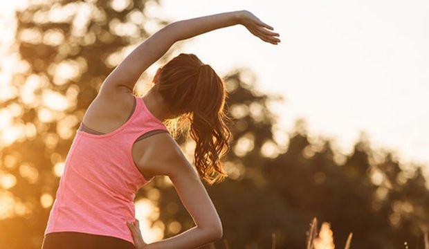 Kemiklerinizin güçlü olması için neler yapmalısınız?