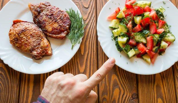 Et yememeniz için 13 neden