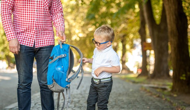 Çocuğunuz okula gitmek istemiyorsa...