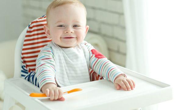 Bebek liderliğinde beslenme için öneriler