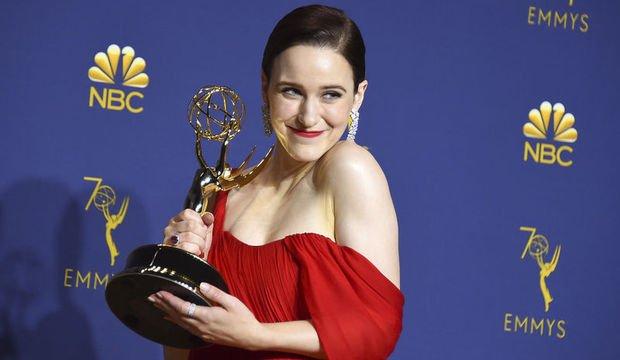 70. Emmy Ödülleri sahiplerini buldu!
