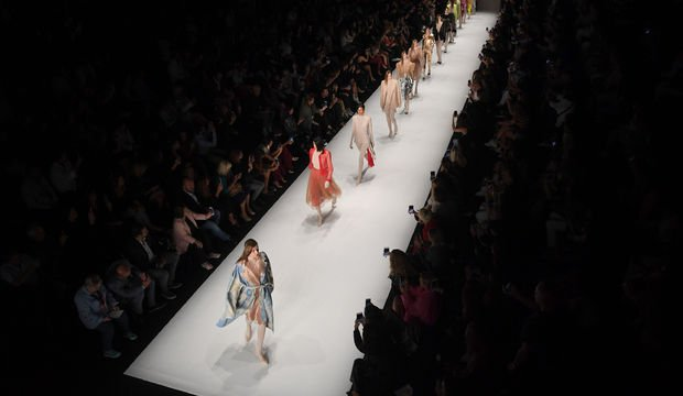 Mercedes Benz Fashion Week'ten akılda kalanlar…