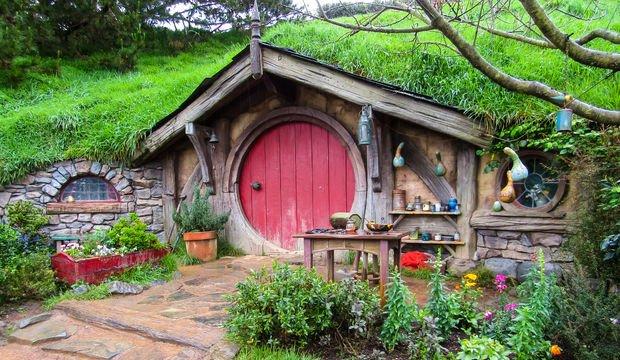 Tolkien'in şifreleri