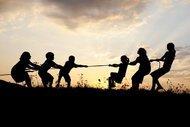 Takım oyunlarının çocuk gelişimine 7 faydası