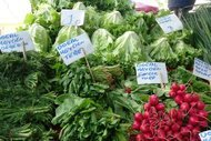 İstanbul'un en iyi semt pazarları