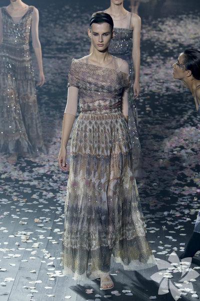 Christian Dior 2019 İlkbahar/Yaz koleksiyonu