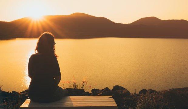 Yalnızlık da bir ihtiyaçtır