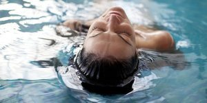 Su insanı neden rahatlatır?