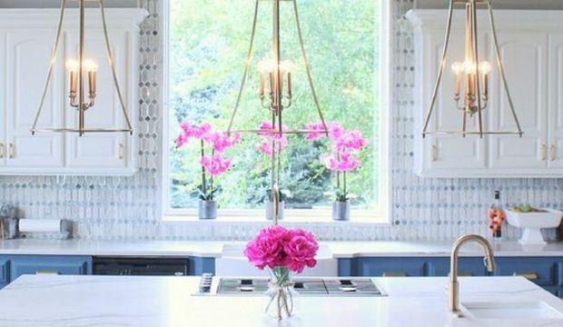 Banyo ve mutfak trendlerini biliyor musunuz?