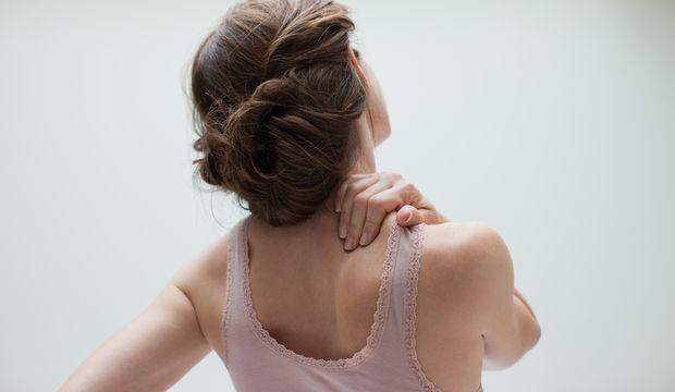 Omuz ağrılarının gizli sorumlusu: Donuk omuz sendromu