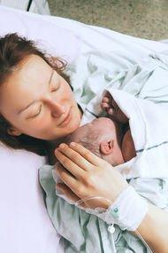 Normal doğumun anne ve bebeğe 13 faydası