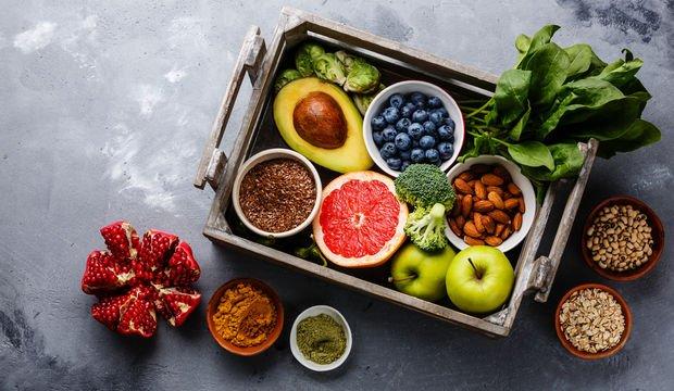 Meyve ve sebze yemezsek ne olur?