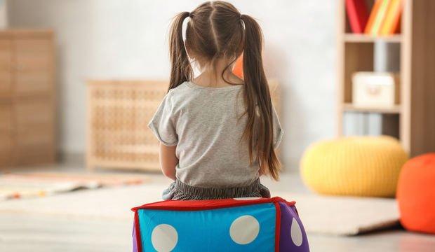 Takıntılı çocuğa nasıl davranmalı?