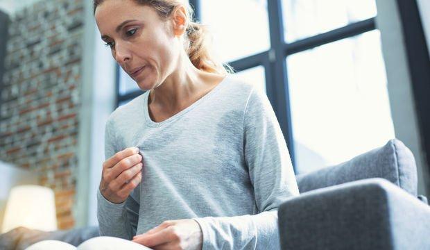 Menopozla ilgili 5 mit