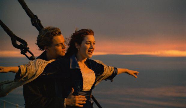 Titanik efsanesi geri dönüyor!
