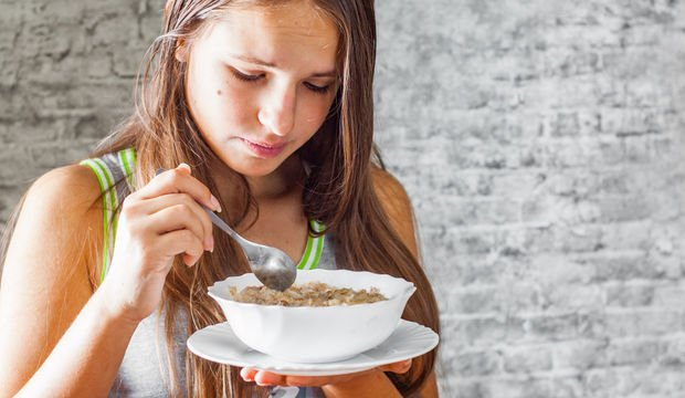 Yeme bozukluğunun yol açtığı sorunlar