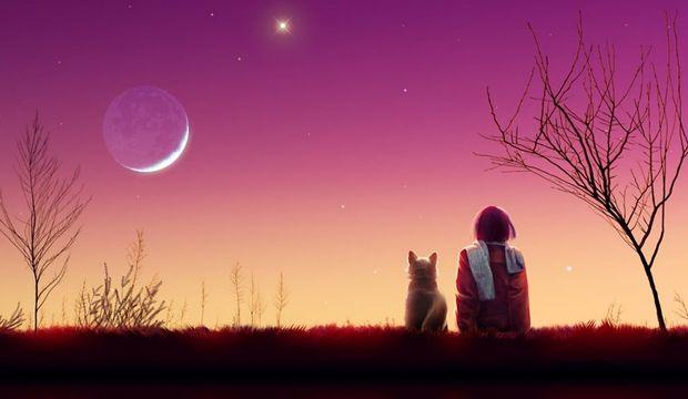7 Kasım Akrep burcunda Yeni Ay
