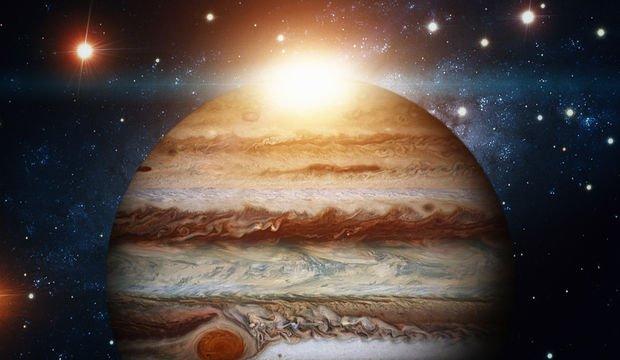 Jüpiter Yay burcuna geçiyor