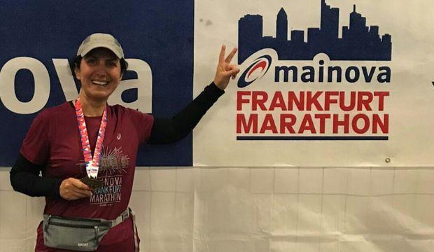 50'sinden sonra maraton koşmak