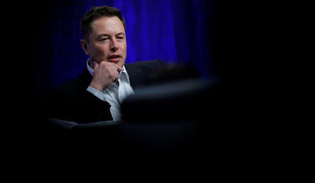 Çağımızın en çılgını: Elon Musk