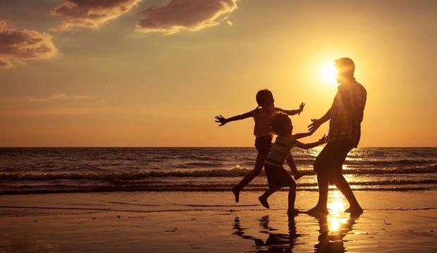Doğal ebeveynliğin 7 sırrı