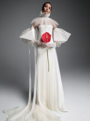 Vera Wang 2019 gelinlik koleksiyonu