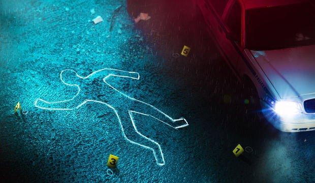 Cemal Kaşıkçı cinayeti