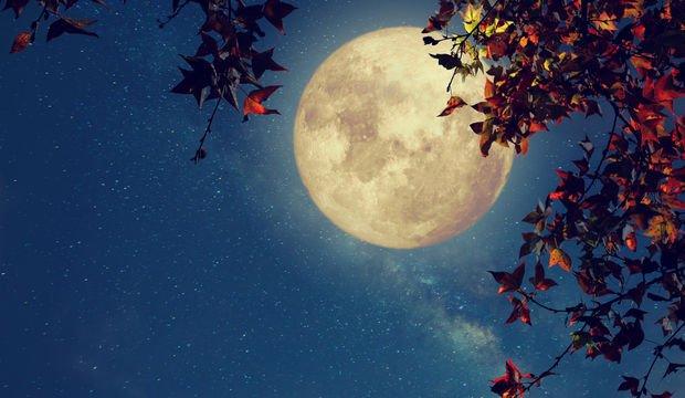 23 Kasım dolunayı bizi nasıl etkileyecek?