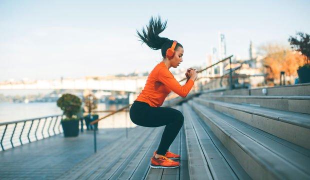 Sportif performansı artırmak