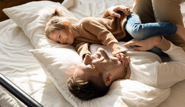 Baba-kız ilişkisini sağlamlaştıracak ipuçları
