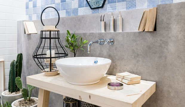 2019'da banyolarda neler trend?