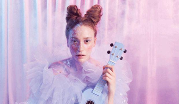 Alice Harikalar Diyarında müzikal oluyor!