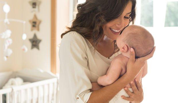 30'dan sonra anne olmak sağlıklı!