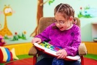 Oyun Cerebral Palsy'li çocukların gelişimini nasıl etkiler?