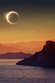 6 Ocak Güneş Tutulması ile yeni ideallere yöneliyoruz
