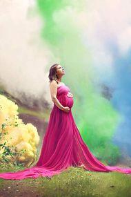 Bir yas, bir kutlama: Gökkuşağı bebekleri