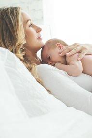 Bebeğiniz sizi neden seviyor, biliyor musunuz?